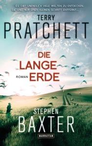 Die Lange Erde von Stephen Baxter